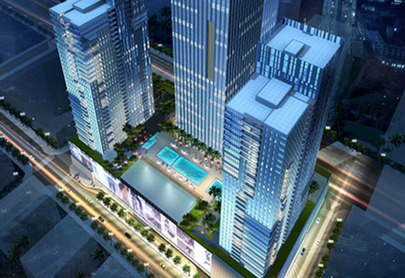 Al Rayyan Mixed-Use Complex
