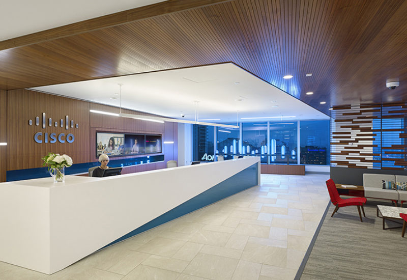 CISCO Toronto Innovation Centre