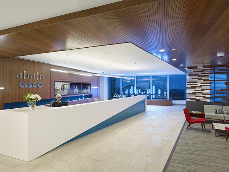 CISCO Toronto Innovation Centre