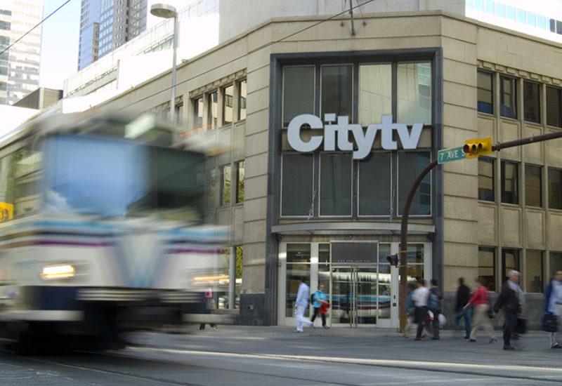 CityTV Calgary