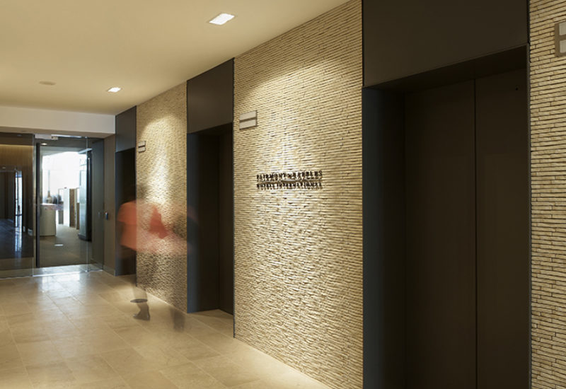Fairmont Hotels - Toronto Corporate Headquarters