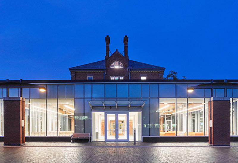 Humber College - Centre for Entrepreneurship