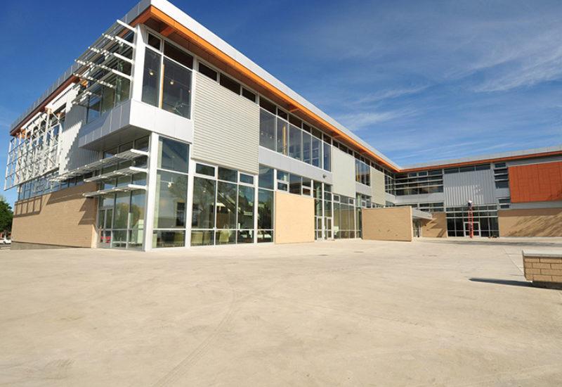 Lethbridge Arts Centre
