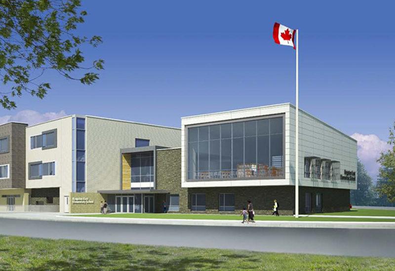 Ecole Sir John A. Macdonald Public School