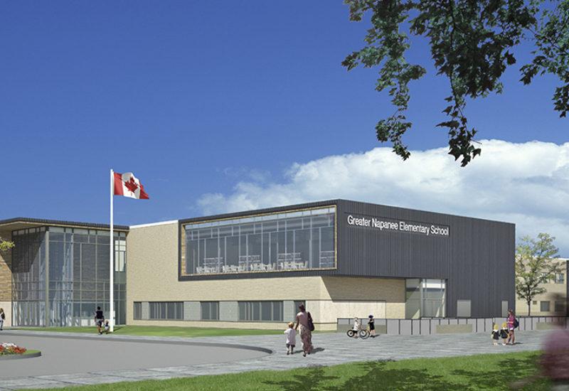 Limestone Southview Public School