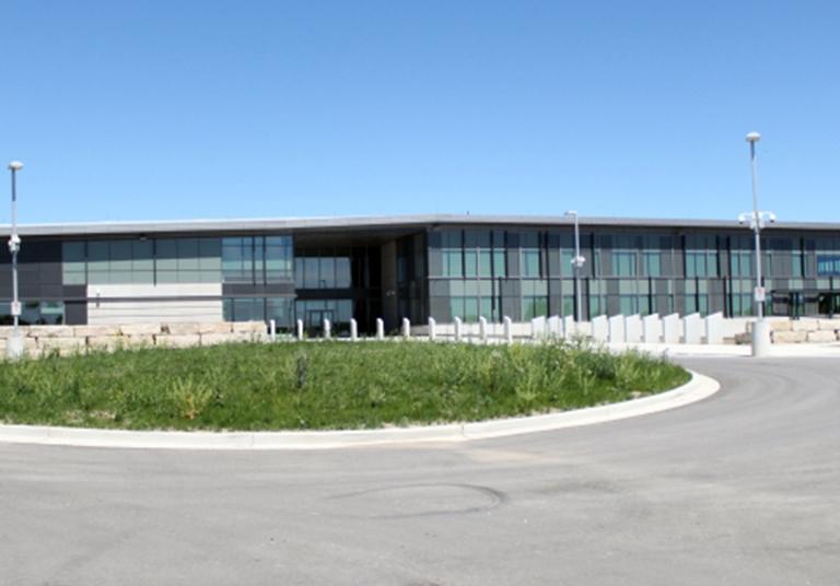 MGCS Data Centre