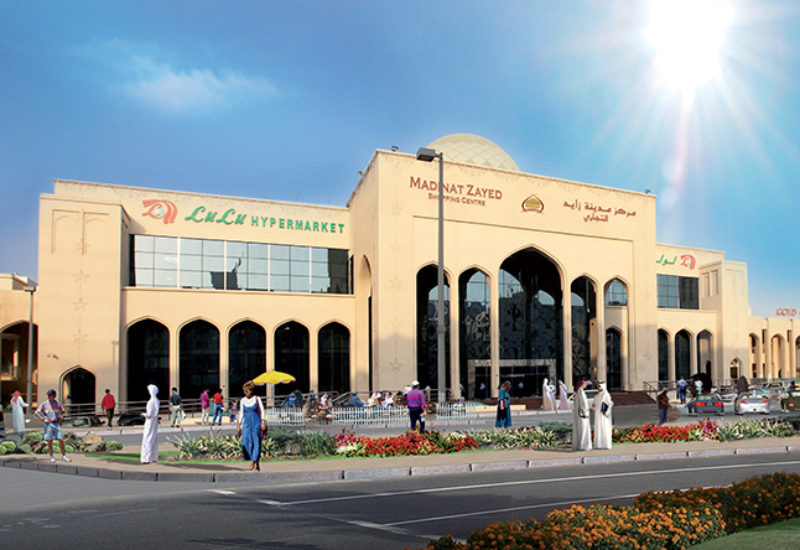 Madinat Zayed Shopping Centre Extension