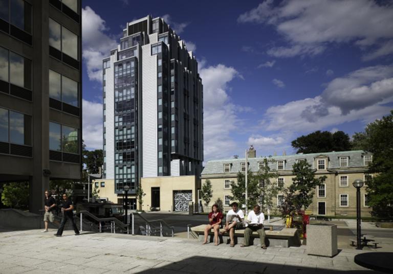 University Of Toronto - Morrison Hall