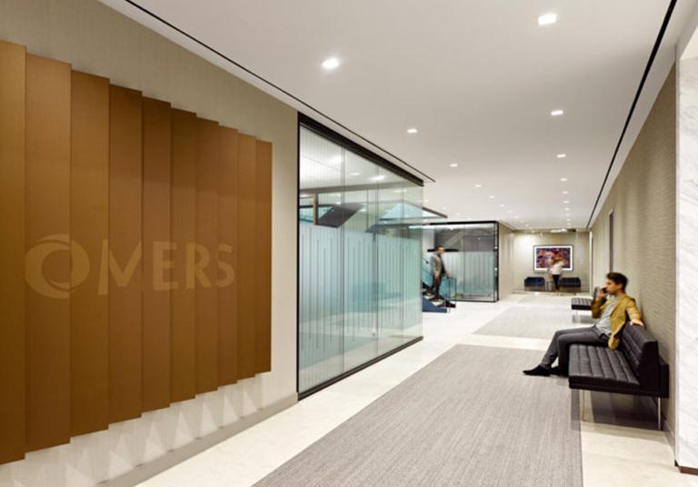 OMERS Head Office