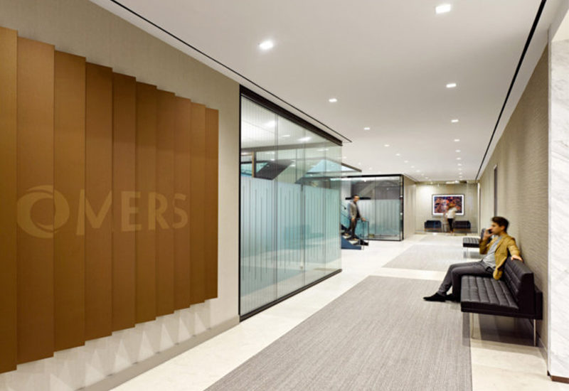 OMERS Head Office