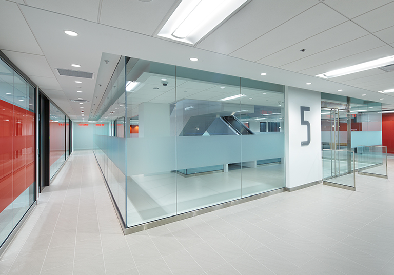 Ontario Realty Corporation - 222 Jarvis Street Renewal