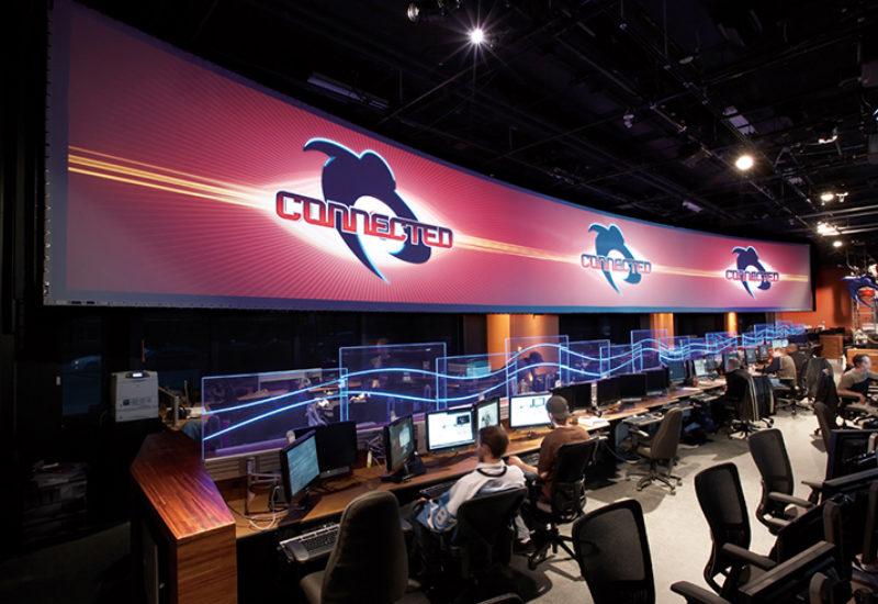 Rogers Sportsnet Studios