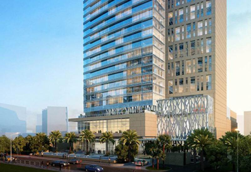 Transcorp Hilton Lagos
