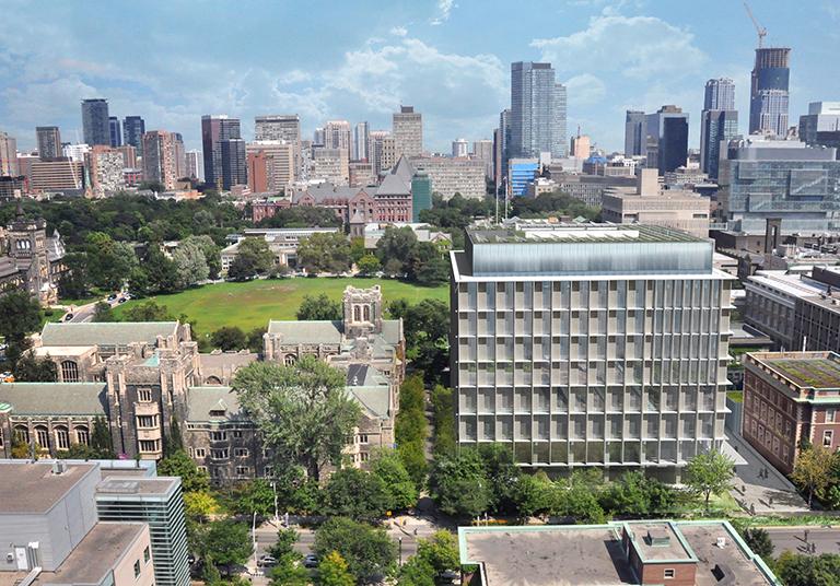University Of Toronto - Centre For Engineering Innovation And Entrepreneurship