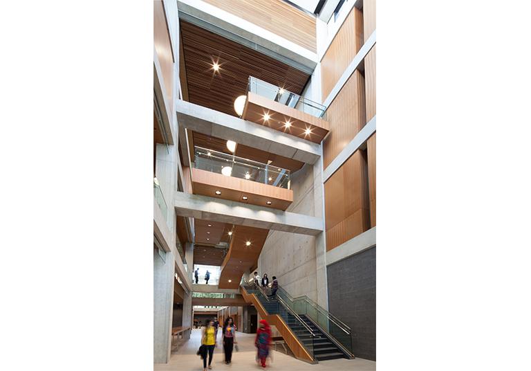 University Of Toronto Mississauga - Deerfield Hall