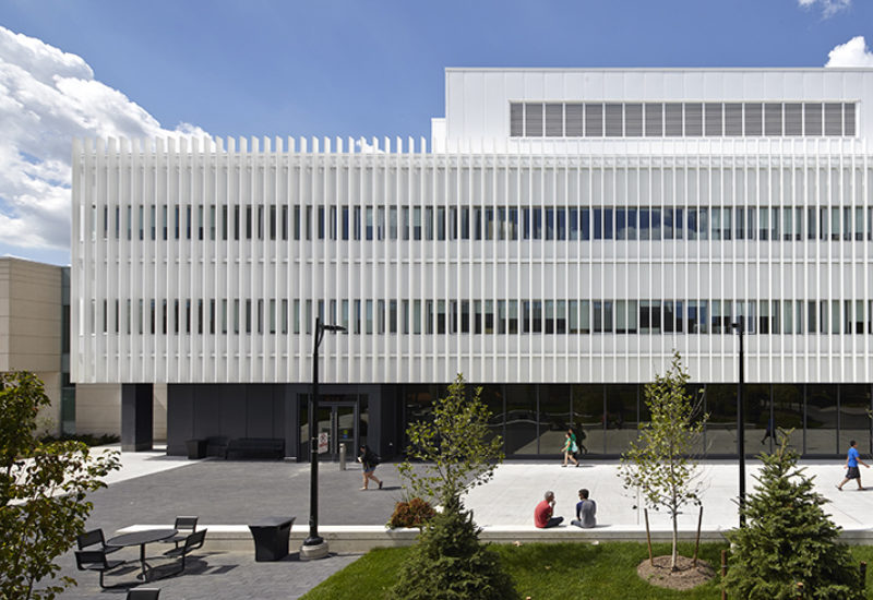 University Of Toronto Mississauga - Innovation Complex