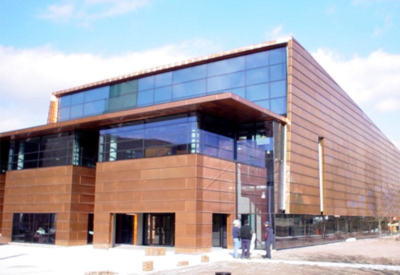 University Of Toronto – Academic Resource Centre
