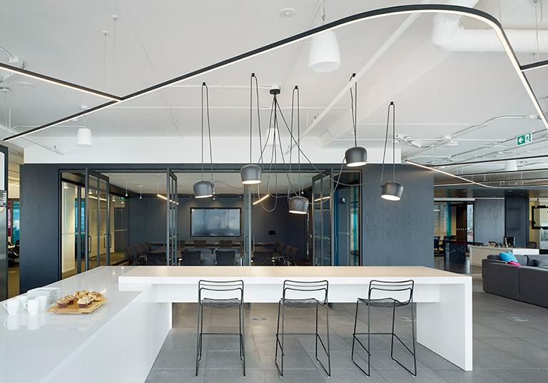 Weber Shandwick - Toronto Office