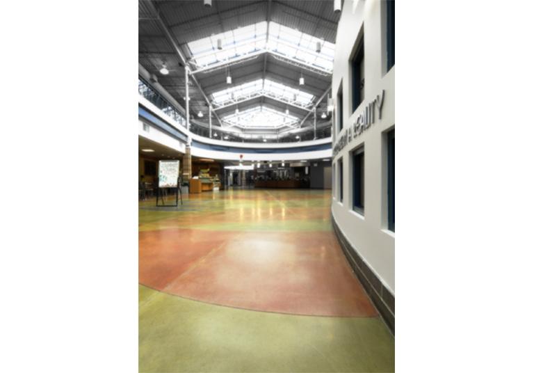 Westside Recreation Centre