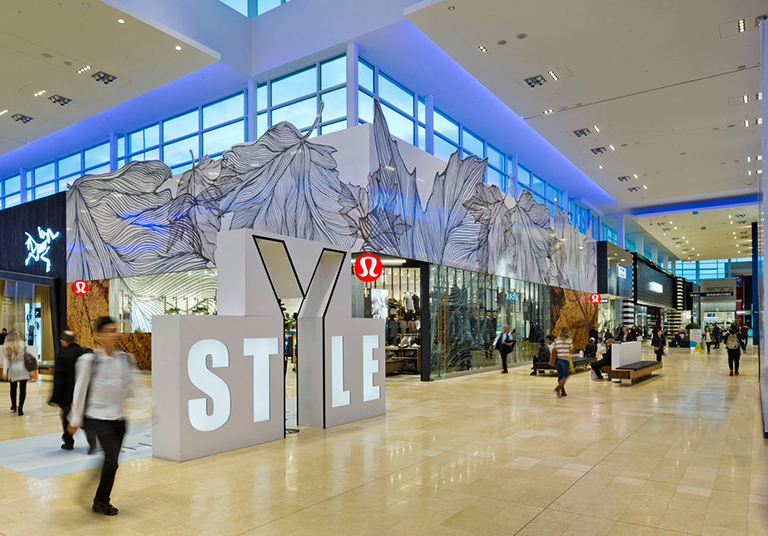 Yorkdale Shopping Centre - East Expansion
