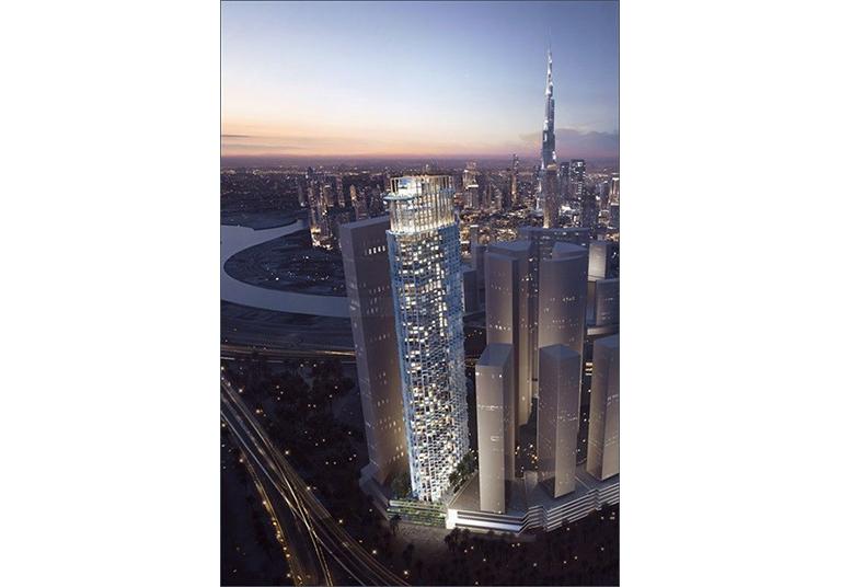 WOW Hotel Dubai