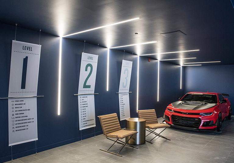 General Motors Canada Technical Centre