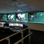 Suncor Global Security Operations Centre