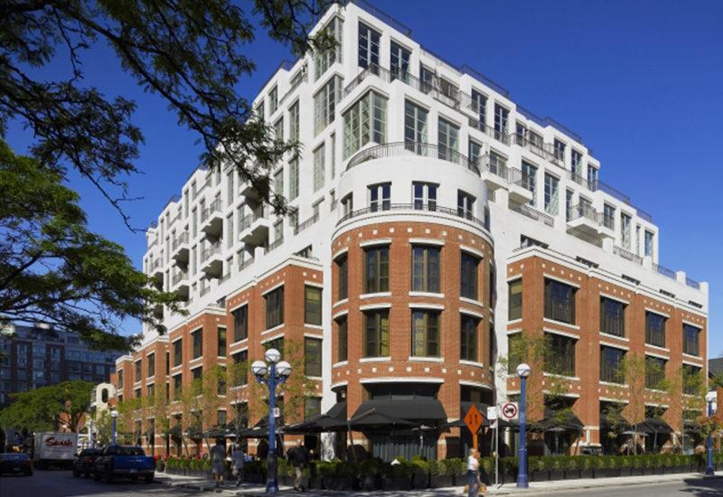 The Hazelton Hotel and Residence