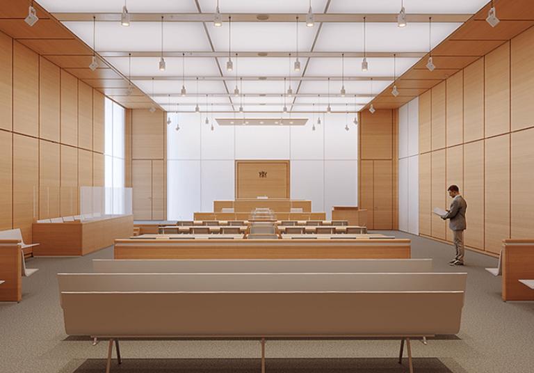 New Toronto Courthouse 5