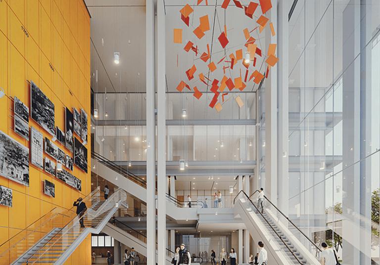 New Toronto Courthouse 6